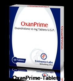 OxanPrime-Tablet